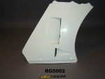 SUZUKI RG 500 GAMMA 1985-86 FAIRING RIGHT SIDE
